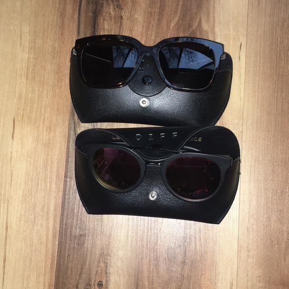 e936175add30f Diff Eyewear Accessories - Diff sunglasses